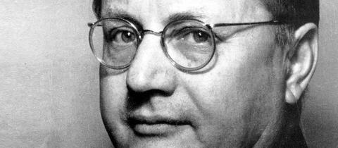 Chefdirigent Kurt Schröder