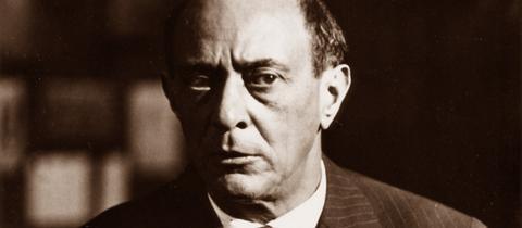 Anton Schönberg