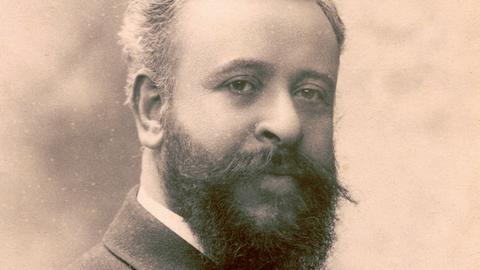 Alberto Franchetti