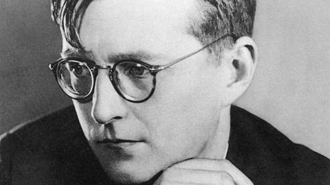Dmitrij Schostakowitsch