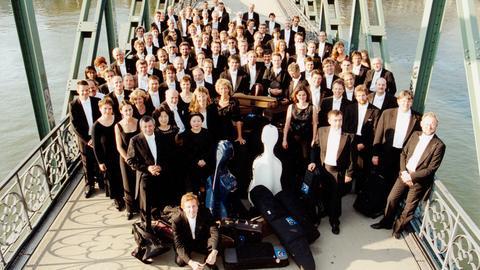 hr-Sinfonieorchester+Hugh Wolff