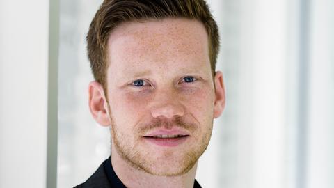 André Hackenberg