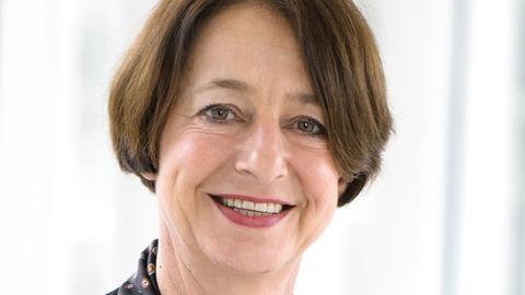 Claudia Scheffler