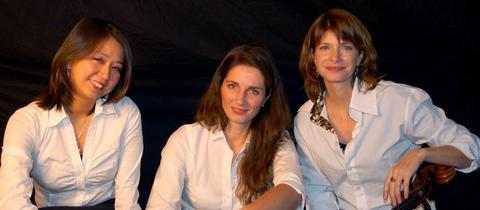 Cilia Trio