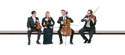 Alighieri Quartett