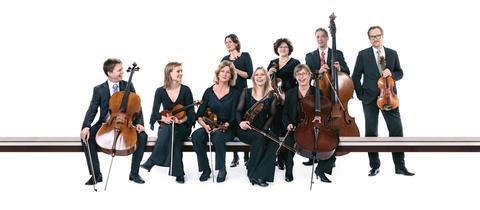 Brentano Ensemble Frankfurt