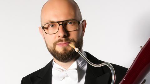 Daniel Mohrmann