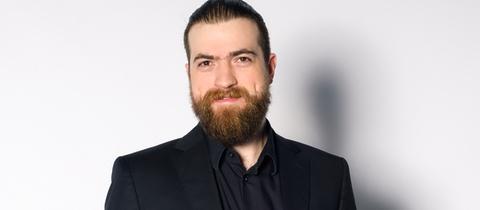 Alexander Planz
