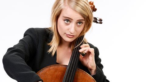 Laura Mehlin