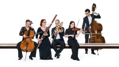 Orchesterakademie: Stipendiaten