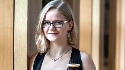 Theresia Schmalian