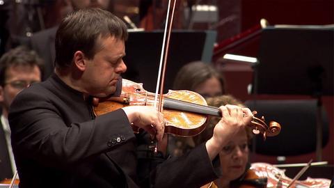 Frank Peter Zimmermann: Beethoven: Violinkonzert