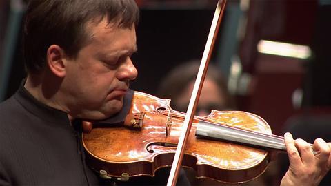 Bach-Zugabe - Zimmermann